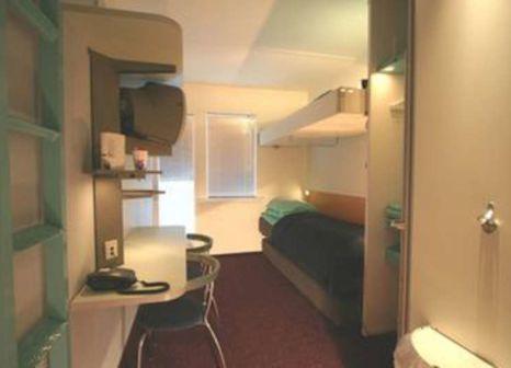 Hotelzimmer mit Internetzugang im Cabinn City