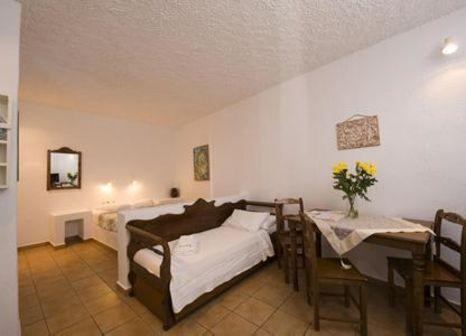 Hotelzimmer mit Clubs im Krokos Villas
