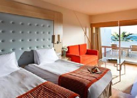Hotelzimmer mit Mountainbike im Altin Yunus Resort & Thermal Hotel