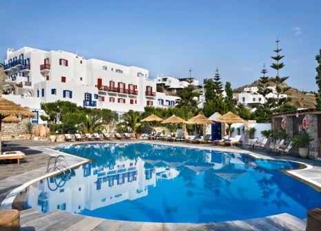 Hotel Kamari günstig bei weg.de buchen - Bild von Travelix
