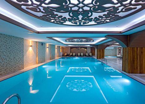 Club Hotel Phaselis Rose 2 Bewertungen - Bild von Travelix