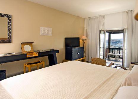 Hotelzimmer mit Tischtennis im The Marmara Bodrum