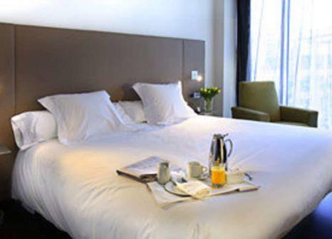 Hotelzimmer mit Clubs im Occidental Madrid Este