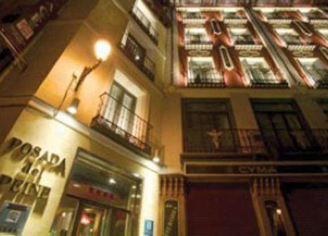Hotel Petit Palace Posada del Peine günstig bei weg.de buchen - Bild von Travelix