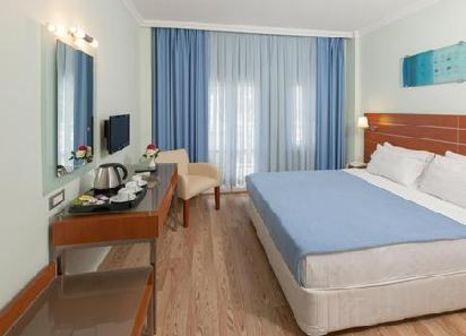 Hotelzimmer mit Fitness im Petunya Beach