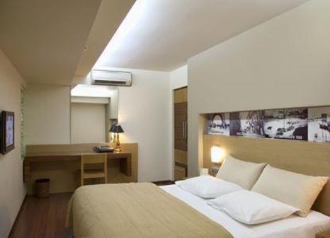 Hotelzimmer mit Fitness im Capsis Astoria Heraklion