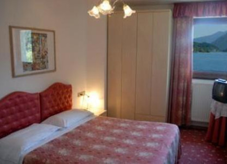 Hotelzimmer mit Fitness im Hotel Lido Ledro