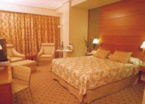 Hotelzimmer mit Clubs im Eurostars Rey Don Jaime