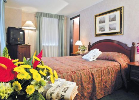 Hotelzimmer mit Clubs im NH Collection New York Madison Avenue