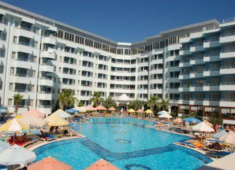 Senza Grand Santana Hotel günstig bei weg.de buchen - Bild von Travelix