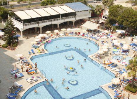 Senza Grand Santana Hotel in Türkische Riviera - Bild von Travelix
