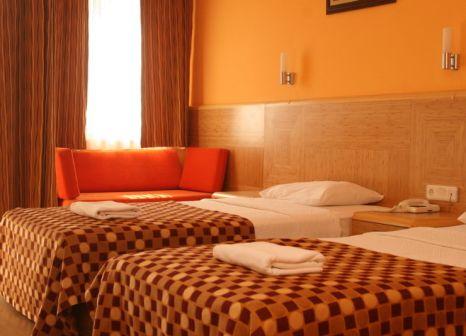 Hotelzimmer mit Volleyball im Senza Grand Santana Hotel