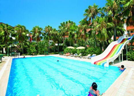 Nergos Garden Hotel in Türkische Riviera - Bild von Travelix