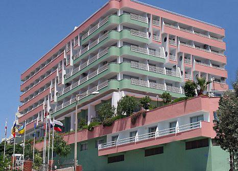 Marina Hotel & Suites in Türkische Ägäisregion - Bild von Travelix