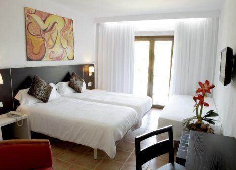 Hotelzimmer mit Golf im Bon Repos