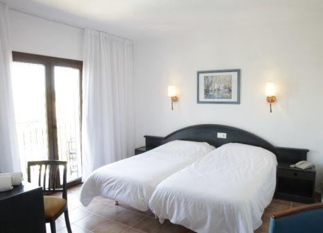Hotelzimmer mit Minigolf im Bon Repos