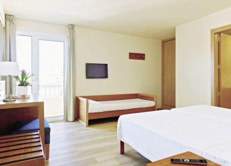 Hotelzimmer mit Golf im Bluewater Hotel
