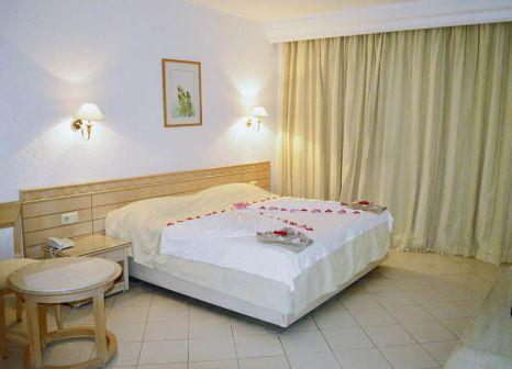 Hotelzimmer mit Tennis im Monastir Center Hotel