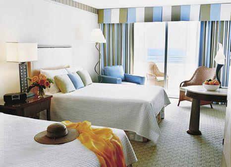 Hotelzimmer mit Golf im Loews Miami Beach Hotel