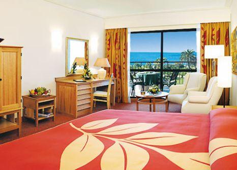 Hotelzimmer mit Golf im Resort Vila Porto Mare