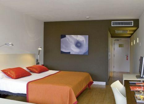 Hotelzimmer mit Fitness im Magnolia