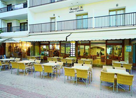 Hotel Hostal Mayol günstig bei weg.de buchen - Bild von Travelix