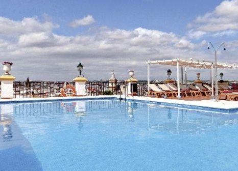 Hotel Exe Sevilla Macarena in Andalusien - Bild von Travelix