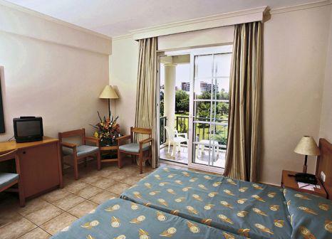 Hotelzimmer mit Minigolf im Fun & Sun Family Euphoria Palm