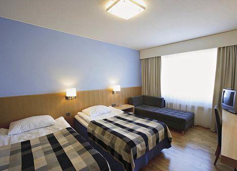 Hotelzimmer mit Animationsprogramm im Original Sokos Hotel Presidentti