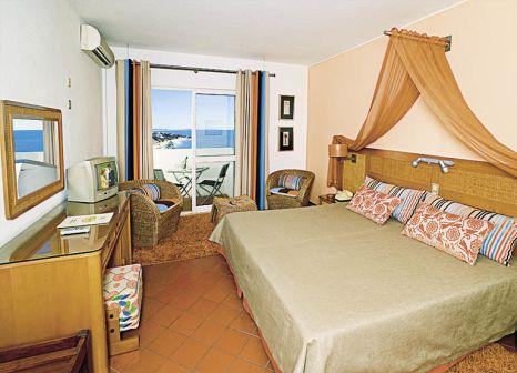 Hotelzimmer mit Golf im Hotel Do Cerro