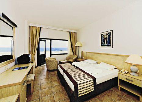Hotelzimmer mit Tennis im Süral Saray