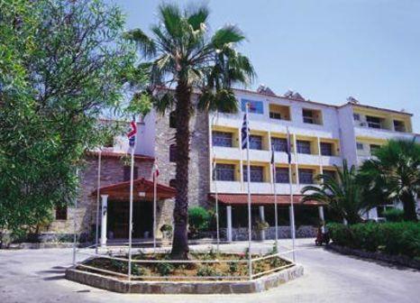CNic Gemini Hotel in Korfu - Bild von Travelix