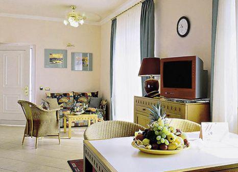 Hotelzimmer mit Minigolf im Piccola Italia Resort