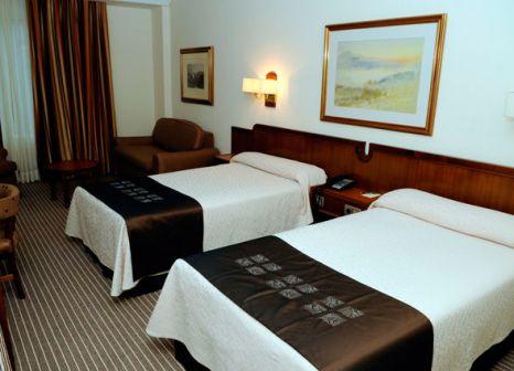 Hotelzimmer mit Aerobic im Liabeny