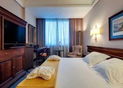 Hotelzimmer mit Aerobic im Hotel Miguel Angel by BlueBay