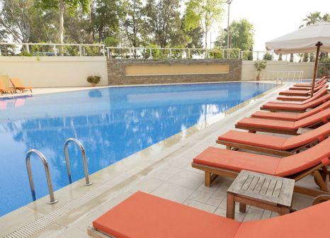 Imperial Turkiz Resort Hotel in Türkische Riviera - Bild von TRAVELIX