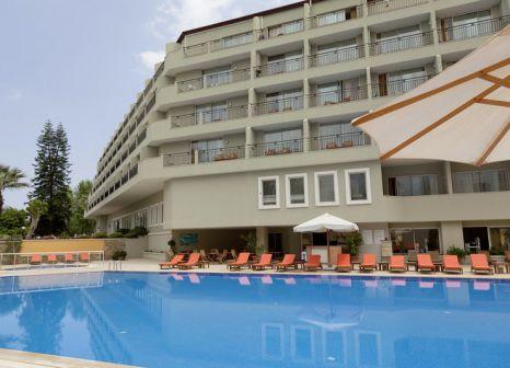 Imperial Turkiz Resort Hotel günstig bei weg.de buchen - Bild von TRAVELIX