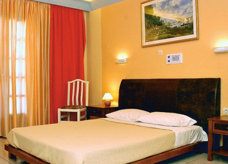 Hotelzimmer mit Fitness im Possidi Paradise Hotel
