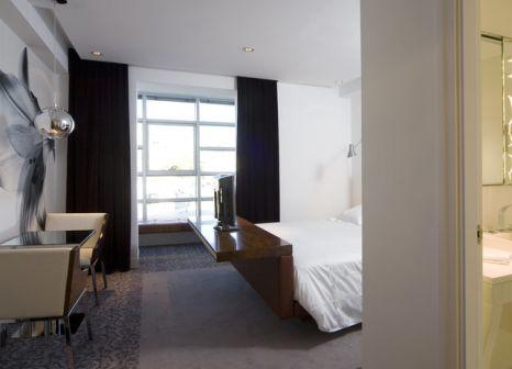 Hotelzimmer mit Fitness im UR Palacio Avenida