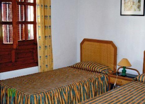 Hotelzimmer mit Tennis im La Concha del Mar