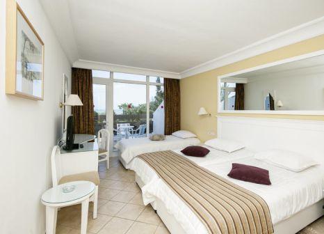 Hotelzimmer mit Golf im Marhaba Salem