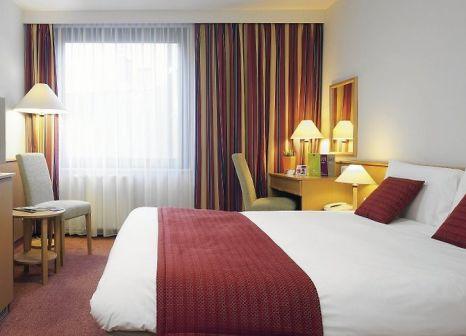 Hotelzimmer mit Casino im Mercure Budapest City Center