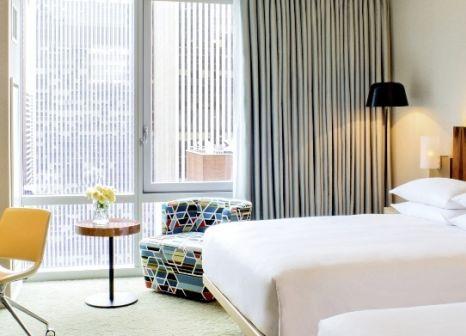 Hotel Hyatt Centric Times Square New York in New York - Bild von Travelix