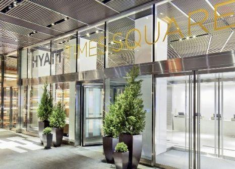 Hotel Hyatt Centric Times Square New York günstig bei weg.de buchen - Bild von Travelix