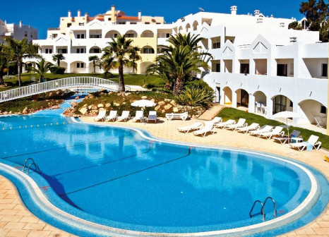 Hotel Natura Algarve Club günstig bei weg.de buchen - Bild von Travelix