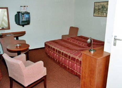 Hotelzimmer mit Internetzugang im A-train