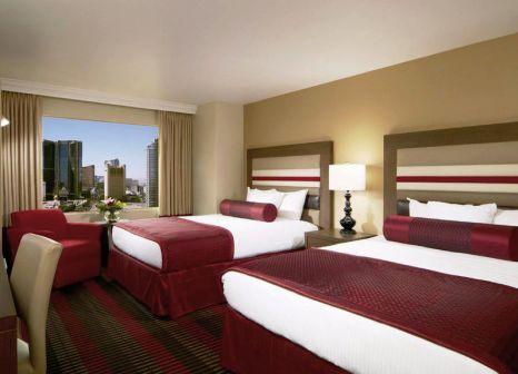 Hotelzimmer mit Golf im The Strat Hotel - Casino - Skypod