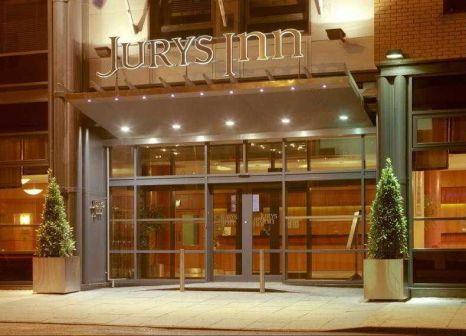 Hotel Jurys Inn Parnell Street 4 Bewertungen - Bild von Travelix