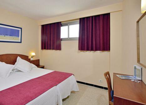 Hotelzimmer mit Fitness im AluaSun Miami Ibiza Apartments