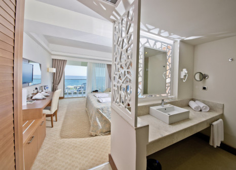 Hotelzimmer mit Golf im FUN&SUN Life Belek